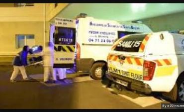 Massiac Ambulances - Intervention médicalisée